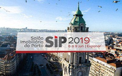 Visite a Improxy no SIP – Salão Imobiliário Do Porto 2019