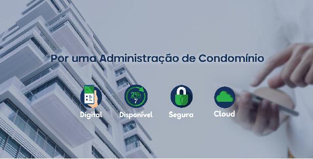 Digitalização condominios
