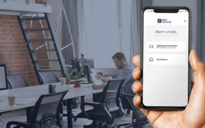 Quer rentabilizar tempo a registar faturas? A app PRO Gecond tem a solução