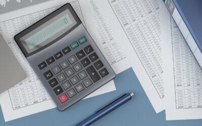 Integração das contas bancárias no Gecond